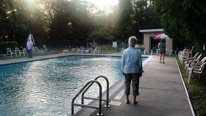 Pool Med5