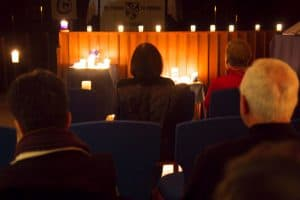 Advent Taize