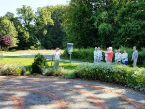 Mariandale retreat center